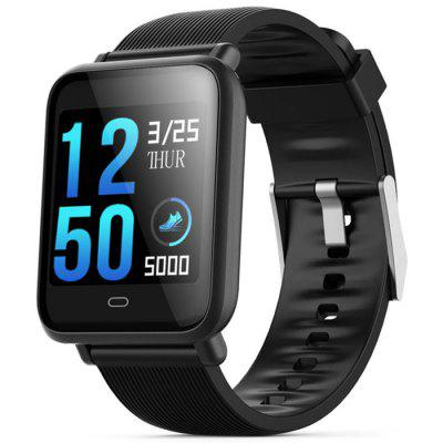 Q9 Smart Watch Bracelet 3D Sensor 1.3 inch TFT Touch Screen Bluetooth 4.0