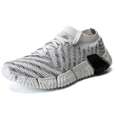 Comfortable Fashion Casual Breathable Sneakers for Men