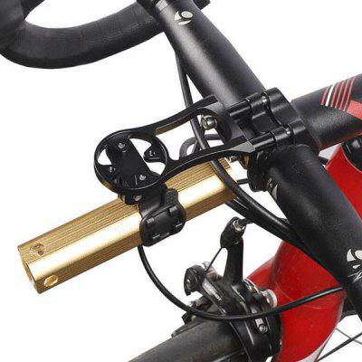 Bicycle Bracket Extension Aluminum Alloy Code Table Seat