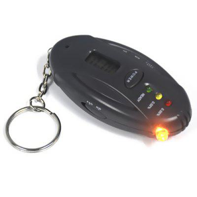 2120 LED ABS Alcohol Tester