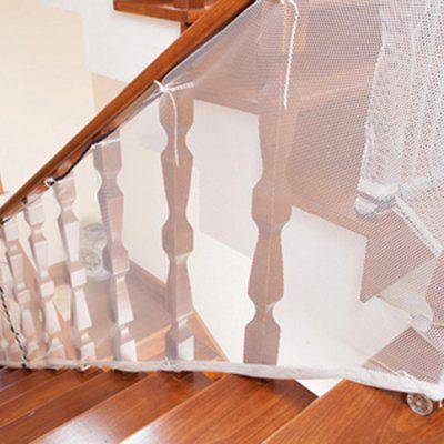 TUSUNNY SH1.143 Baby Safety Stair Protection Net