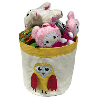 Baby Laundry Bag Toy Basket Storage Bin (Gearbest) Albuquerque Sales of used goods