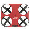 JJRC H70  Mini Ultra-thin Remote Control Quadcopters - RED