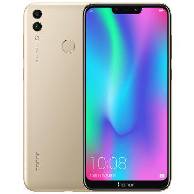 HUAWEI Honor Play 8C 4G Phablet Image