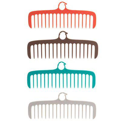 Practical Household Cleaning Brush 4pcs