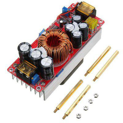 1500W 30A High Power DC - DC Constant Voltage Current Step-up Power Module