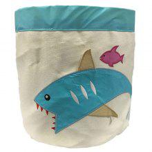 Laundry Bag Baby Toy Practical Storage Basket
