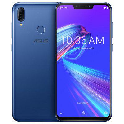ASUS ZenFone Max ( M2 ) 4G Phablet Global Version Image