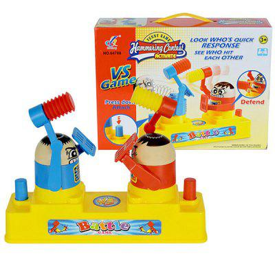 Parent-child Table Battle Game Children's Educational Toys