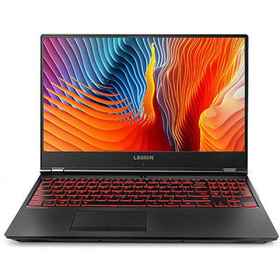 Lenovo legion Y - 7000P Gaming Laptop Image