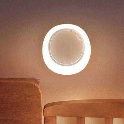 Remote Control Timing Multifunctional Socket Night Light