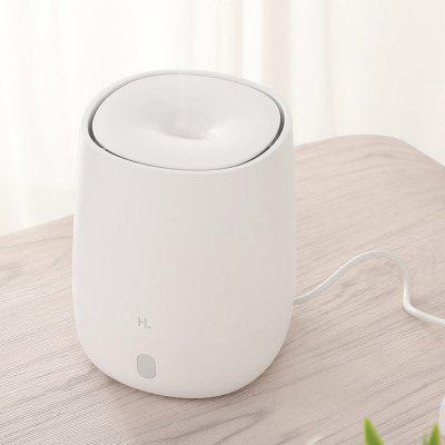 "A ""Facial Spa"" Every Day at under $20! Avoid Dry Skin with the Practical Aromatherapy Humidifier from Xiaomi youpin!"
