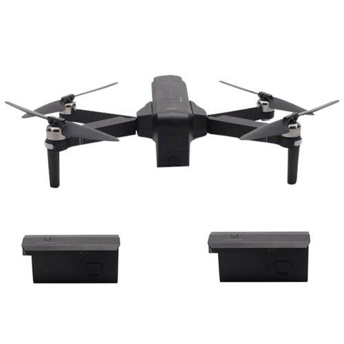 Drone SJRC F11 GPS 5G WiFi FPV RC - RTF 25mins Flight Time Quadricottero Brushless Selfie