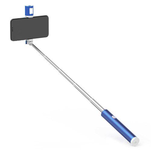 Alfawise Unibody All-metal Soft Light Bluetooth Shutter Selfie Stick