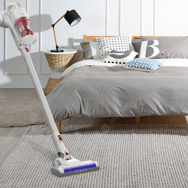 Dibea DW200 Pro 2 in 1 Cordless Hand-held Stick Vacuum Cleaner