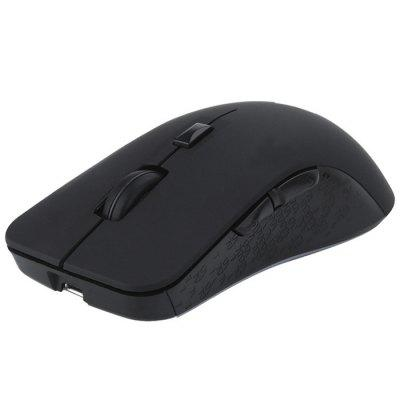 HYL - 02 2.4GHz Bluetooth 4.0 Wireless Optic Mouse