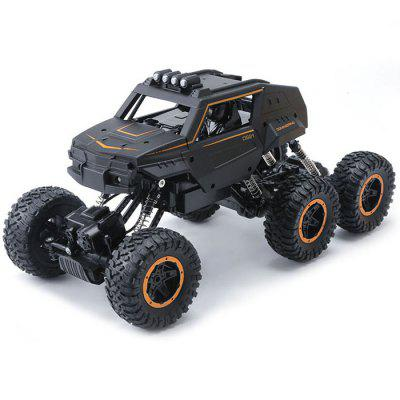 JJRC Q51 MAX Six-wheel Drive Off-road Remote Control Car