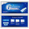 Clean PE Teeth Whitening Stickers - BLUEBERRY BLUE