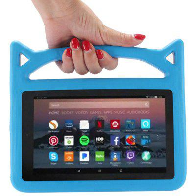 7 inch Silicone Drop Tablet Case for Kindlefire HD