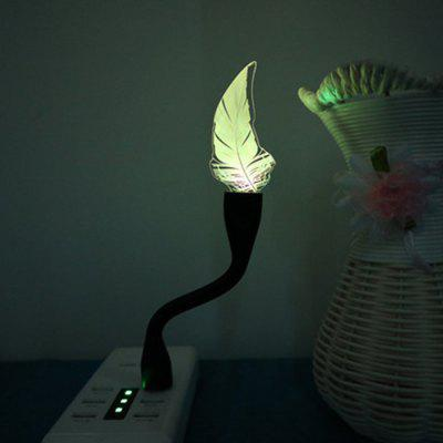 Kolorowy kolor USB Night Light