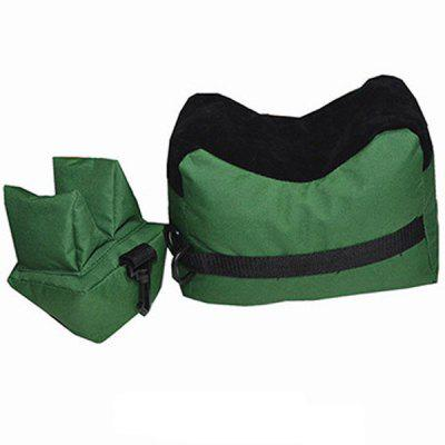 Outdoor Tactical Sandbag richtende clip vaste trekzak