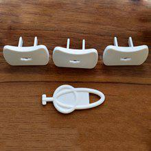 TUSUNNY SH1.092 Baby Protection Sockets Cover 30pcs