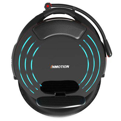 INMOTION V10 Electric Unicycle Balance Car