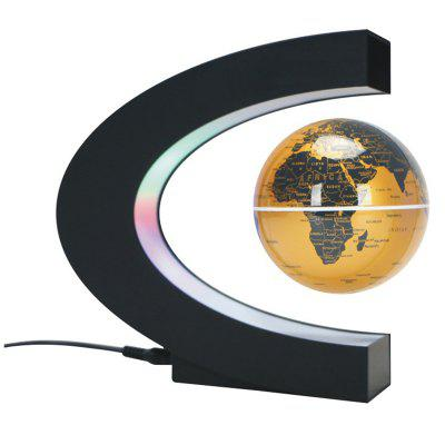 Home Decoration Products Magnetic Levitation Globe
