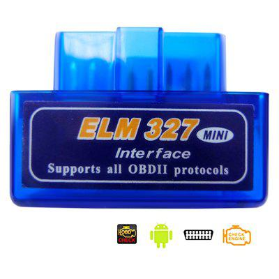 Mini V2.1 Bluetooth OBD2 Car Diagnostic Scan Tool