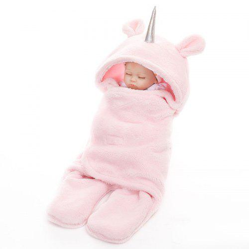 1Pc Hot Sale Baby Toddler Girl Boy Blanket Comfort Gift Hand Towel Toys FI