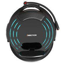 INMOTION V10 Electric Unicycle Balance Car - BLACK