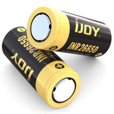 IJOY 26650 High-drain 40A 4200mAh Li-Ni  Battery