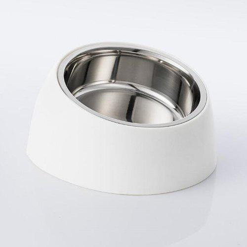 Pet Tilting Bowl Double Liner from Xiaomi youpin