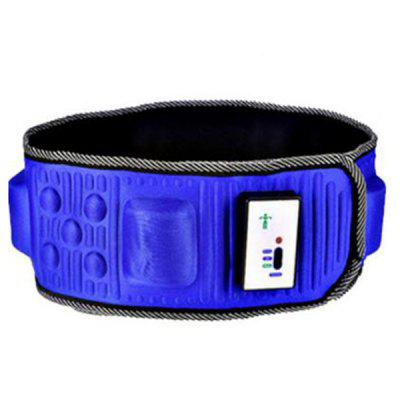 X5 Lazy Sports Fat Burning Massager Slimming Belt