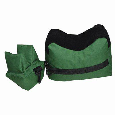 Outdoor Tactical Sandbag Hunting Support Bag