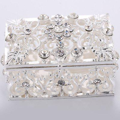 Wedding Practical Gifts Jewelry Box