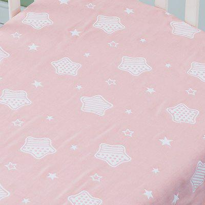 Crib Sheets Cotton Gauze Breathable Soft Blankets Large Bath Towels