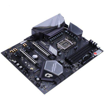 Placa base colorida IGame Z390 Vulcan X V20 Intel