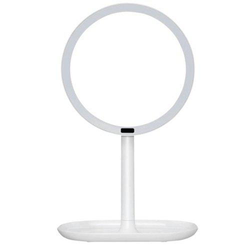 7 Times Magnifying Glass Face Intelligent Induction Fill Light HD Makeup Mirror