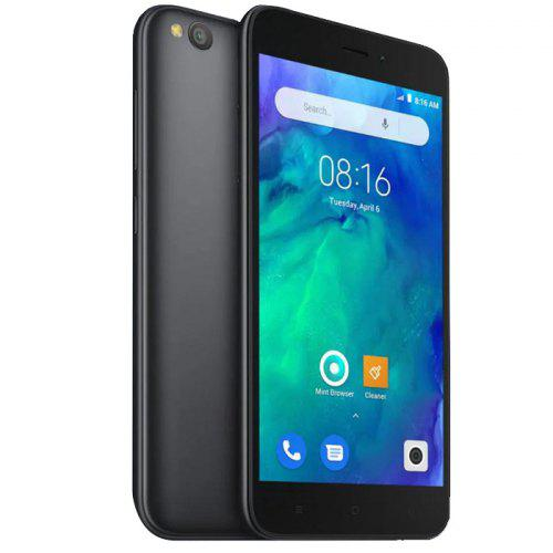 Gearbest Xiaomi Redmi Note 7 4G Phablet Global Version 4GB RAM - Black 440602801