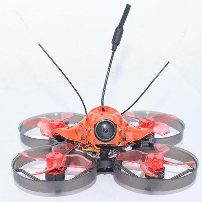 Supra7 75mm 2S Indoor Brushless Whoop RC Drone CADDX Turbo EOS2 200mw Vtx