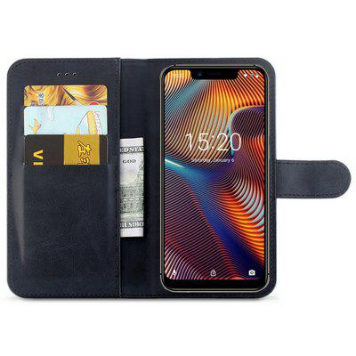 Naxtop Flip Phone Wallet Protective Case for UMIDIGI A3 Pro