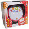 Educational Parent-child Game Card - RED