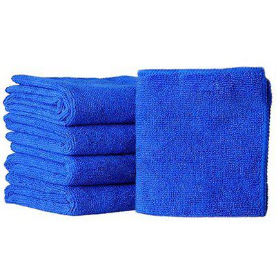 Microfiber Water-absorbing Cleaning Towel Cleaning Cloth