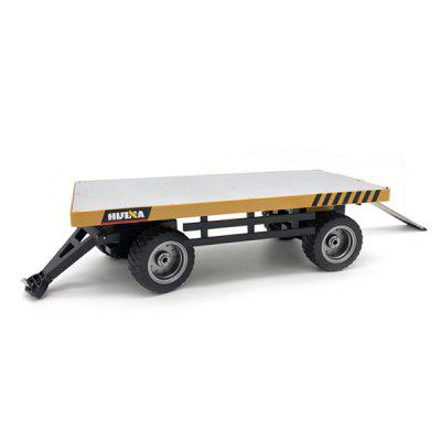 HUINA TOYS 1578 1: 10 Flatbed Truck Toy