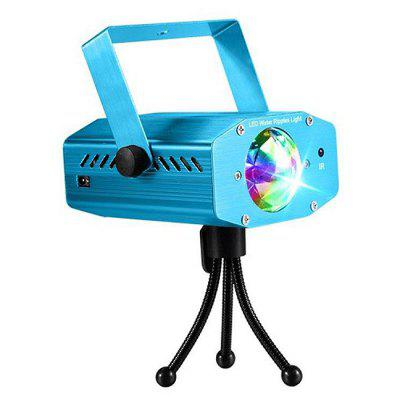 Stage / Party Mini Laser Projection Light