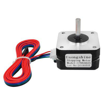 Two Trees Nema17 17HS4023 Titan Extruder 4-lead 22mm 42 Motor for 3D Printer Parts