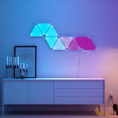 Nanoleaf Smart Variable Light Plate from Xiaomi youpin 4pcs