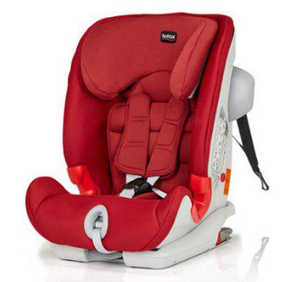 Baby Child Safety Seat Car with Isofix for