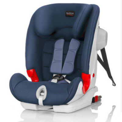 Baby Child Safety Seat Car with Isofix for 9 Months to 12 Years Old